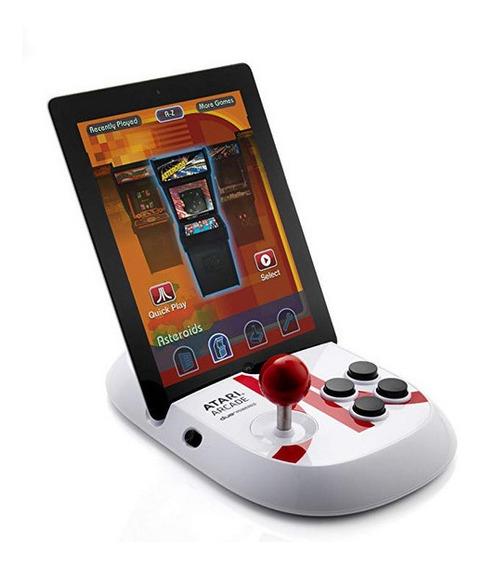 Controle Arcade Atari Para iPad Duo Powered
