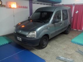 Renault Kangoo Express Dc 1.9
