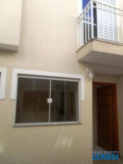 Casa Em Condomínio - Vila Mazzei - Sp - 431953