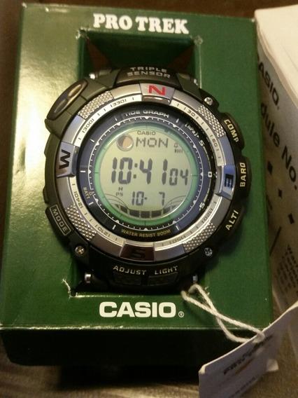 Casio Protreck Prg130