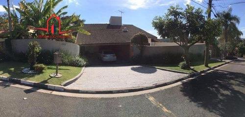 Casa A Venda No Bairro Distrito Industrial Em Vinhedo - Sp.  - 1789-1