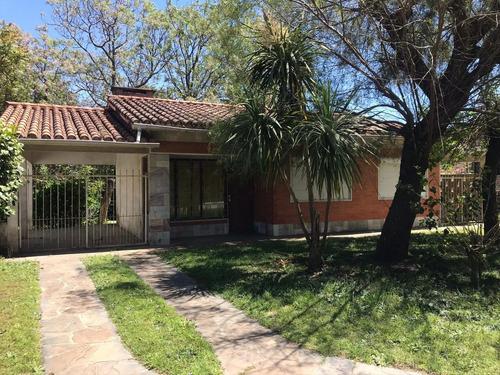 Casa De 3 Dormitorios En Villa Argentina Sur