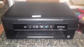 Impressora Epson L 214 C/ Booking