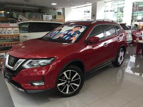 Nissan X-trail Exclusive 2 Row 2019 Imperio Santa Fe