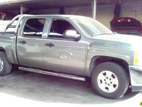 Chevrolet Silverado Doble Cabina Ls 4x4 - Automatico