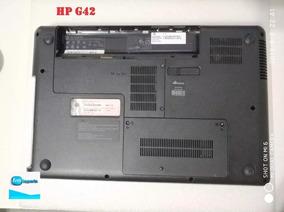 Carcaca Notebook Compaq Cq42
