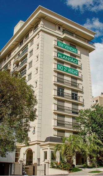 Apartamento Em Três Figueiras Com 3 Dormitórios - Rg1402