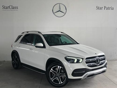 Imagen 1 de 14 de Star Patria Santa Anita Mercedes Benz Gle 450 Exclusive 2019