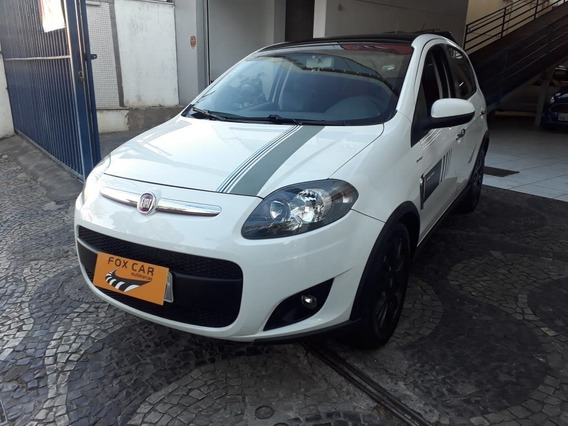Fiat Palio Sporting 1.6 2013/2014 (6507)