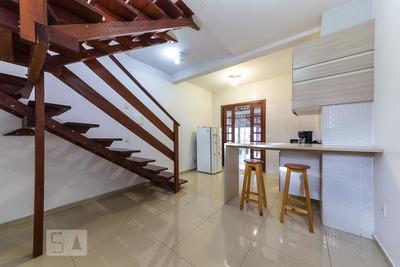 Casa Mobiliada Com 2 Dormitórios E 1 Garagem - Id: 892970219 - 270219