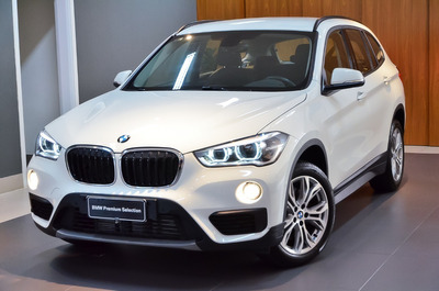 Bmw X1 20i Gp Plus Bmw Bps