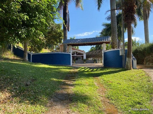 Imagem 1 de 30 de Rural Para Venda, 3 Dormitórios, Buquirinha Ii - São José Dos Campos - 24184