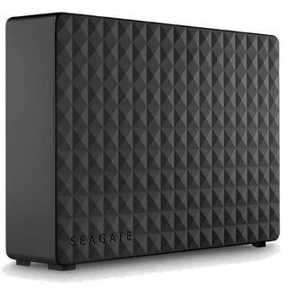 Disco Duro Externo Seagate 3tb Expansion Desktop 3.5in