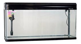 Aquário Boyu / Jad Ea-100e 125 Litros C\ Filtro Iluminação
