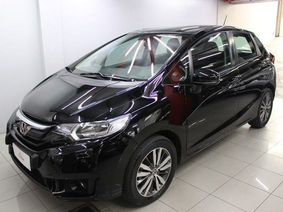 Honda Fit Ex 1.5 I-vtec Flexone, Iou1811
