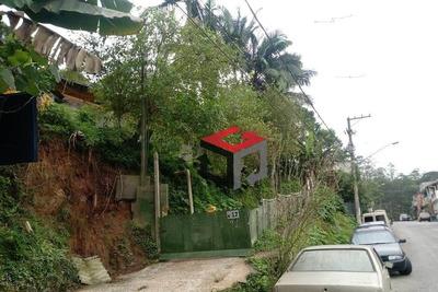 Chácara Com 2 Dormitórios À Venda, 2494 M² Por R$ 480.000 - Batistini - São Bernardo Do Campo/sp - Ch0102