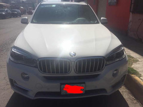 Bmw X5 4.4 Xdrive50ia Excellence At 2015