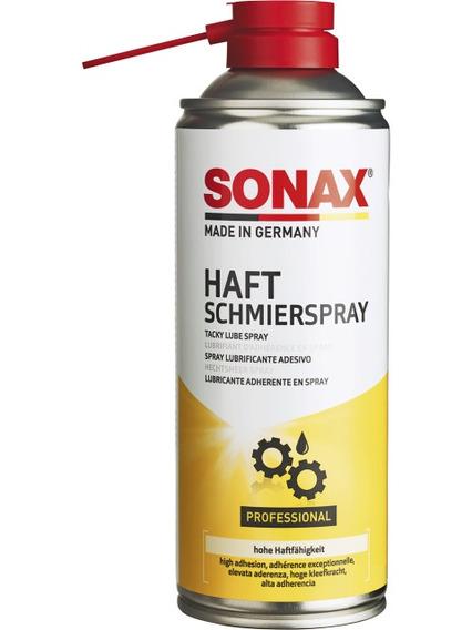 Sonax Tacky Lube Spray Lubrificante Adesivo (400ml)