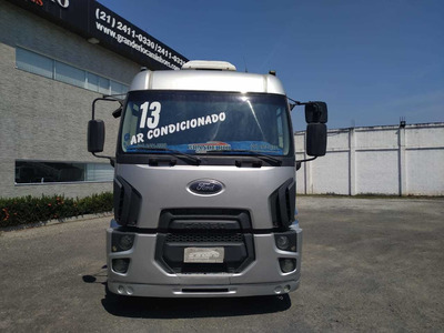 Ford Cargo 2429- 13