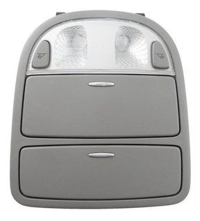 Console Luz Teto Porta Óculos Espelho Hyundai Santa Fé 08 12