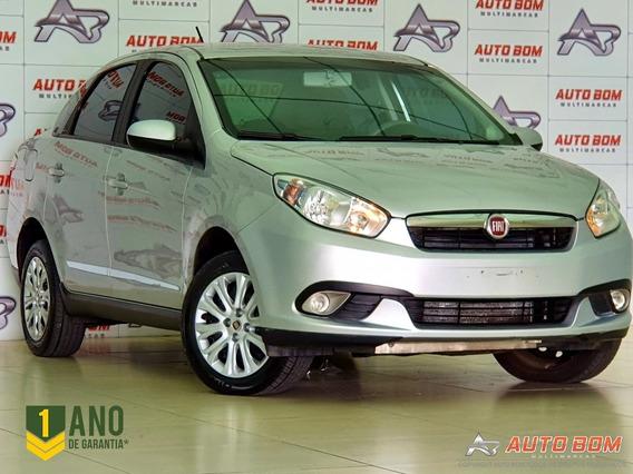 Fiat Grand Siena Essence 1.6 2016 Maravilhoso! Impecável!