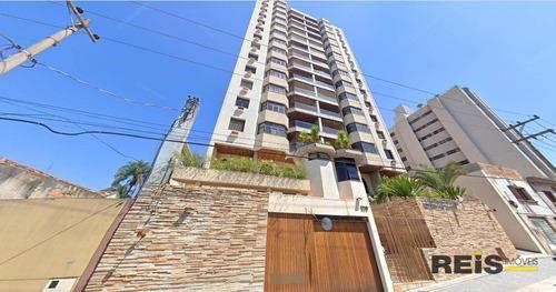 Imagem 1 de 1 de Apartamento Com 3 Suites À Venda, 210 M² Por R$ 848.000 - Centro - Sorocaba/sp - Ap0134