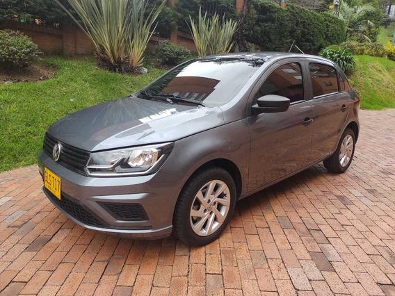 Volkswagen Gol Comfortline Modelo 2020