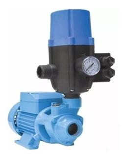 Bomba Inteligente Fluvial Mini Kit Presurizadora Eleva 33m