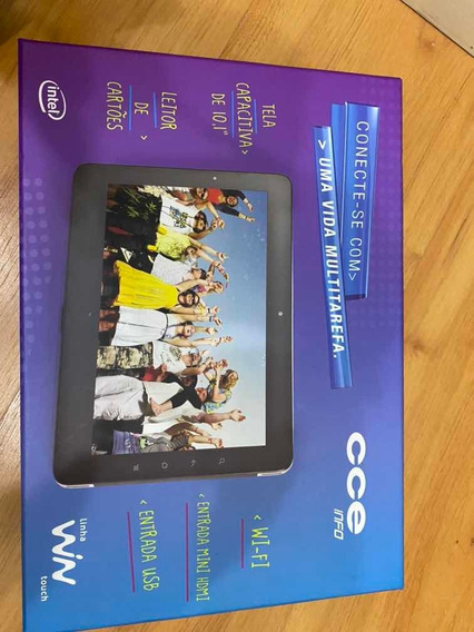 Tablet Cce - Win Touch