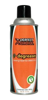 Desengrasante Dieléctrico @-degreaser Perfect Choice