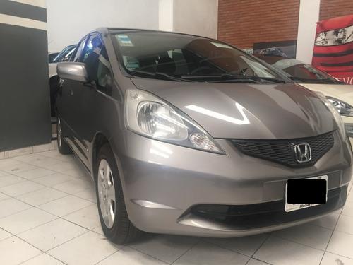 Honda Fit 2011 Y 2004 At