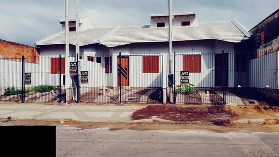 Casa Com 02 Dormitório(s) Localizado(a) No Bairro Aguas Claras Em Gravatai / Gravatai - 1312