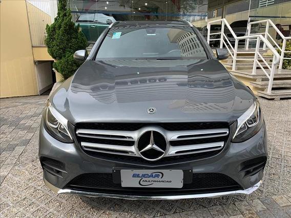 Mercedes-benz Glc 250 2.0 Sport 16v Gasolina 4p Automatico 4