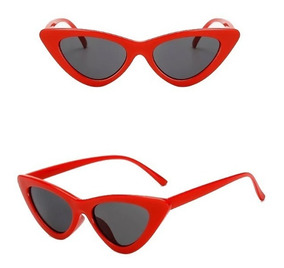 265eb7b6c7 Oculos Retro Vermelho - Óculos com o Melhores Preços no Mercado ...