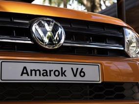 Volkswagen Amarok 3.0 V6 Comfortline 1