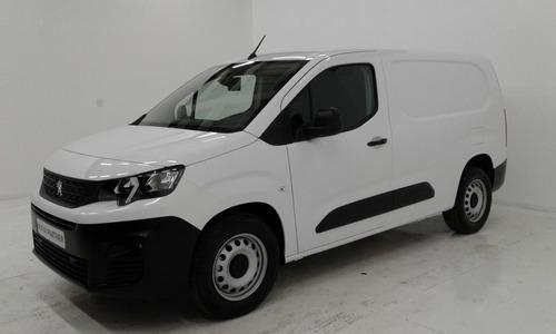 Imagen 1 de 11 de Peugeot Nueva Partner Maxi Pack 5p 1.2 Puretech 110 Hp Man6v