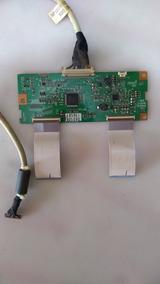 Placa T-con Tv Philips 42pfl5403/78 Db310v 1365b1