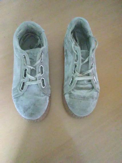 Zapatos Jums De Niñas Talla 31