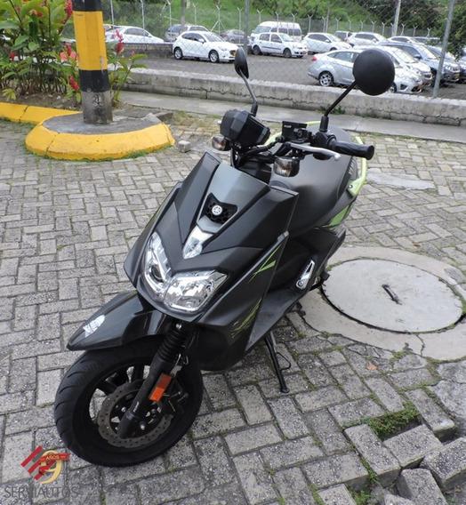 Yamaha Bws X F1 125cc 2019 Zrq31e