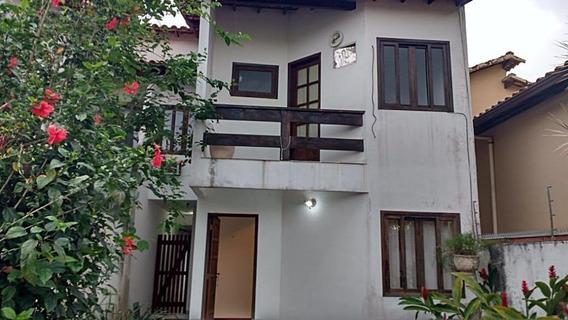 Casa Em Itaipu, Niterói/rj De 140m² 3 Quartos À Venda Por R$ 550.000,00 - Ca243926
