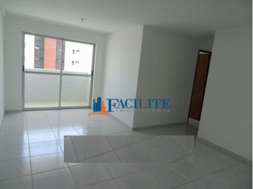Apartamento Em Manaíra - 22080