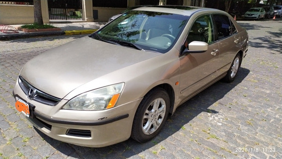 Honda Accord 2.4 Ex-l At 2006