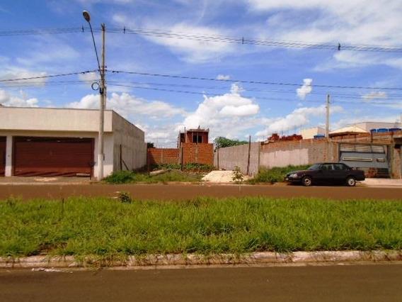 Terreno Para Venda Em Araras, Jardim Myriam - F3560_2-984386