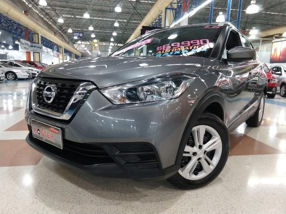 Nissan Kicks 1.6 16v Flexstart S