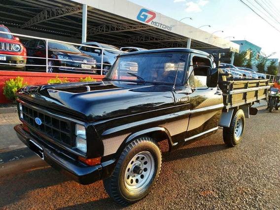 Ford F-1000 Super Serie 3.9 2p