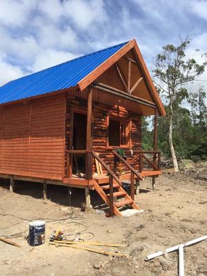 Cabaña En Santa Monica Padron 219 Alquiler