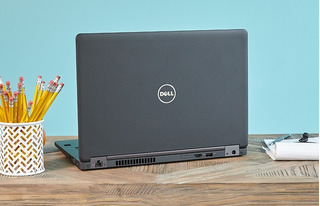Dell I5 7200 8gb 256gb 14 Full Hd Nueva Mdp