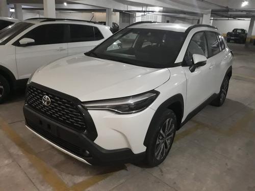 Toyota Corolla Cross Xre - Particular ( Emplacados )