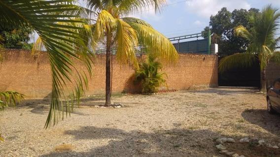 Rah: 19-2532. Casa En Venta En Municipio Peña