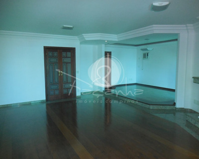 Apartamentoi Para Venda Na Fonte São Paulo Em Campinas - Ap01680 - 4408717